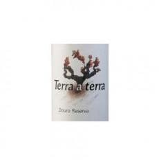 Terra a Terra Reserve Red 2014