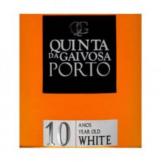 Quinta da Gaivosa 10 years...