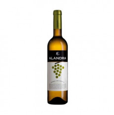 Alandra Blanc 2019