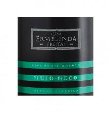 Dona Ermelinda Medium Dry...