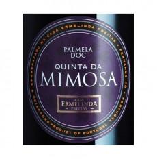 Quinta da Mimosa Red 2016