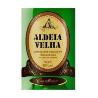 Aldeia Velha Old Brandy