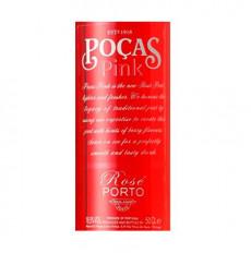 Poças Pink Porto