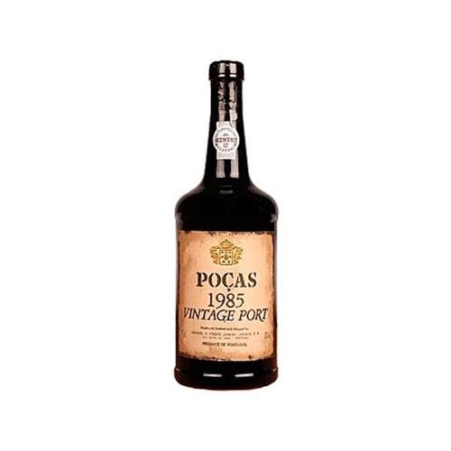 Poças Vintage Port 1985
