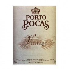 Poças Vintage Portwein 2000