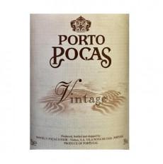 Poças Vintage Port 2003