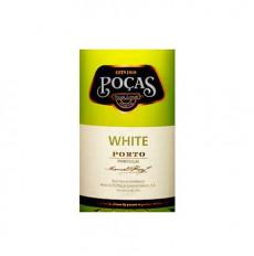 Poças White Port