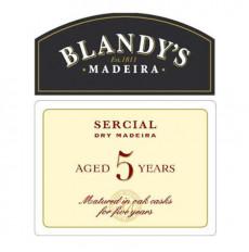 Blandys 5 ans Sercial Dry...