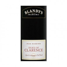 Blandys Duke of Clarence...
