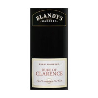 Blandys Duke of Clarence Doce Madeira