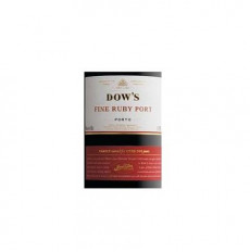 Dows Fine Ruby Port