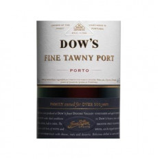 Dows Fine Tawny Portwein