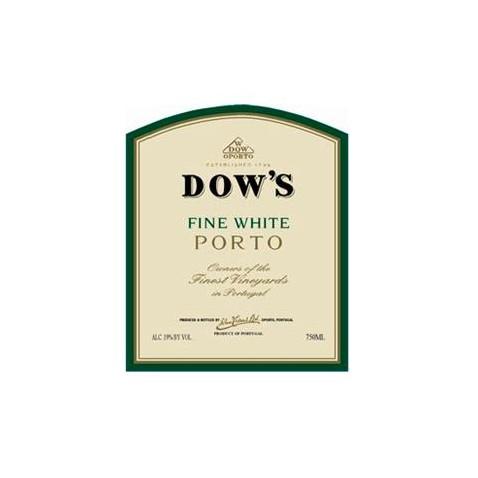 Dows Fine White Porto