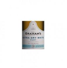 Grahams Extra Dry Porto