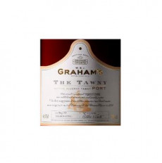 Grahams The Tawny Porto