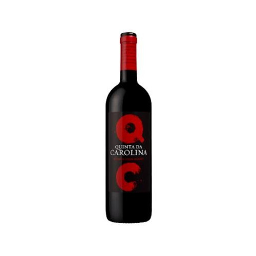 Quinta da Carolina Reserve Red 2015