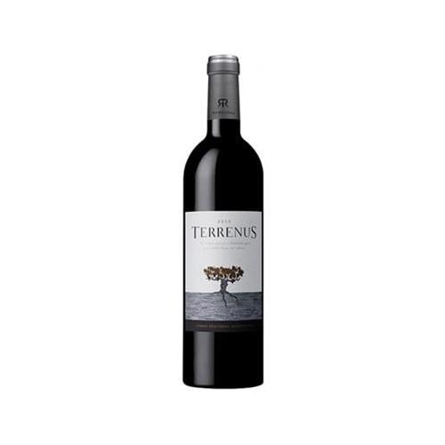 Terrenus Red 2015