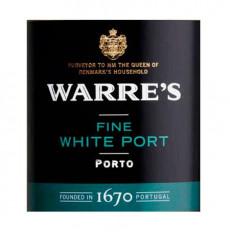 Warres Fine White Port