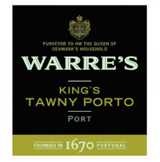 Warres Kings Tawny Porto
