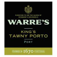 Warres Kings Tawny Porto