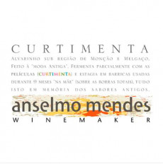 Anselmo Mendes Curtimenta...
