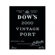 Dows Vintage Porto 2000