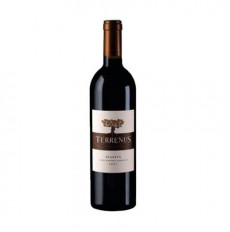 Terrenus Reserve Red 2012
