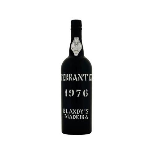 Blandys Terrantez Vintage 1976