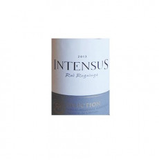 Intensus Reserve Red 2017