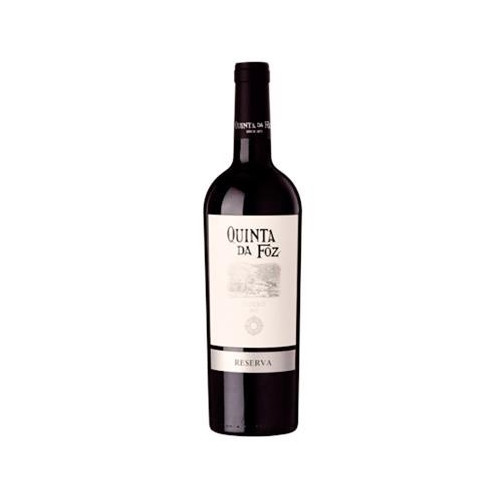 Quinta da Foz Old Vines Réserve Rouge 2015
