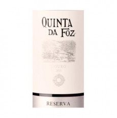 Quinta da Foz Old Vines...