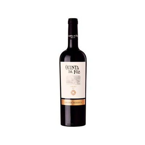 Quinta da Foz Old Vines Grande Réserve Rouge 2015