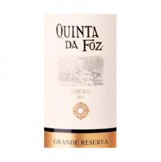Quinta da Foz Old Vines...