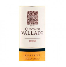 Quinta do Vallado Field...