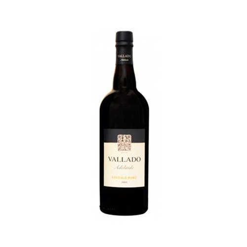 Quinta do Vallado Vintage Adelaide Port 2009