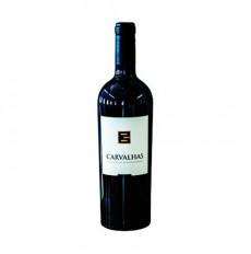 Quinta das Carvalhas Old Vines Red 2011