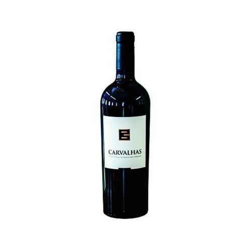 Quinta das Carvalhas Old Vines Tinto 2017
