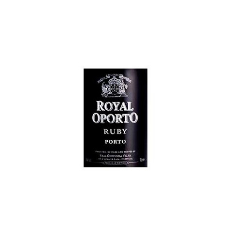 Royal OPorto Ruby Porto