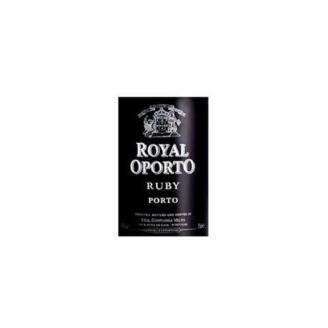 Royal Oporto Ruby Porto
