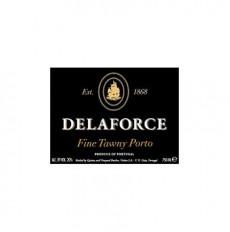 Delaforce Fine Tawny Portwein