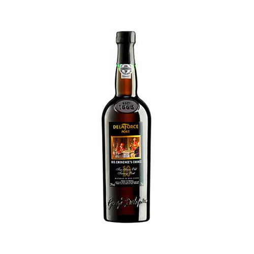 Delaforce His Eminence Choice 10 years Port