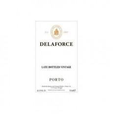Delaforce LBV Port 2016