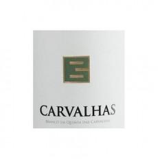 Quinta das Carvalhas White...