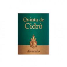 Quinta de Cidrô Alvarinho...