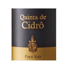 Quinta de Cidrô Pinot Noir...