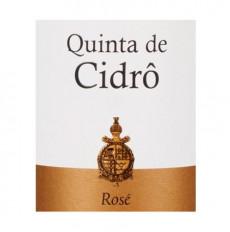 Quinta de Cidrô Rosato 2017