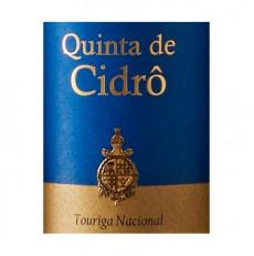 Quinta de Cidrô Touriga...