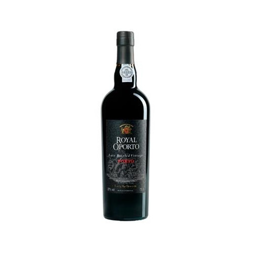 Royal Oporto LBV Port 2015