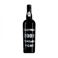 Real Companhia Velha Vintage Portwein 2008