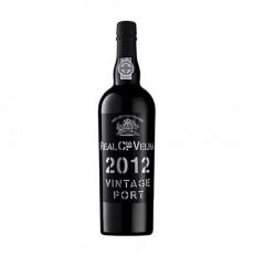 Real Companhia Velha Vintage Port 2012